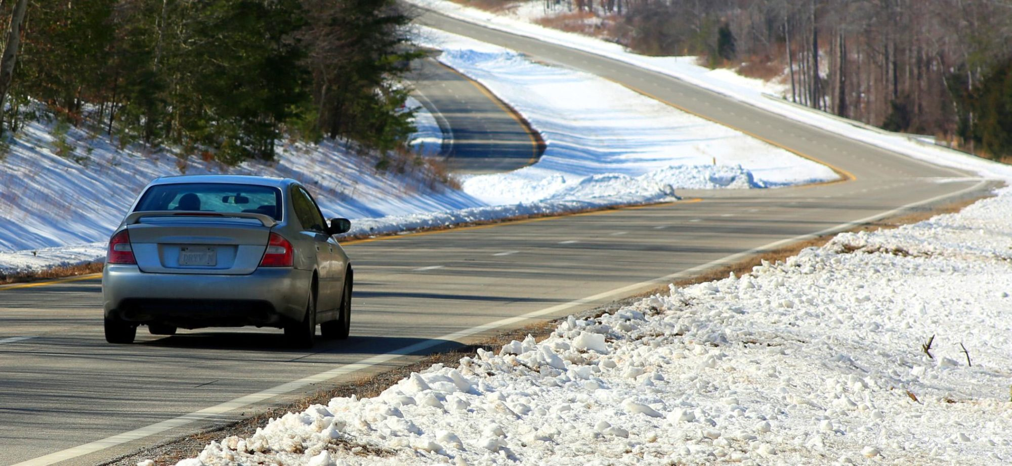 Winter-Drive | Colorado living tips | Vita blog