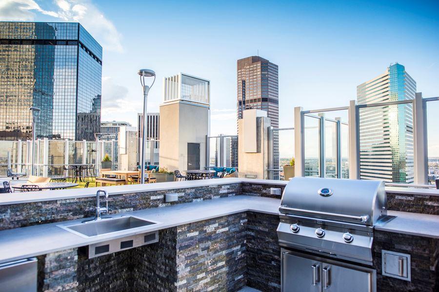 Find Luxury Apartment   Denver, CO Apartment Locator