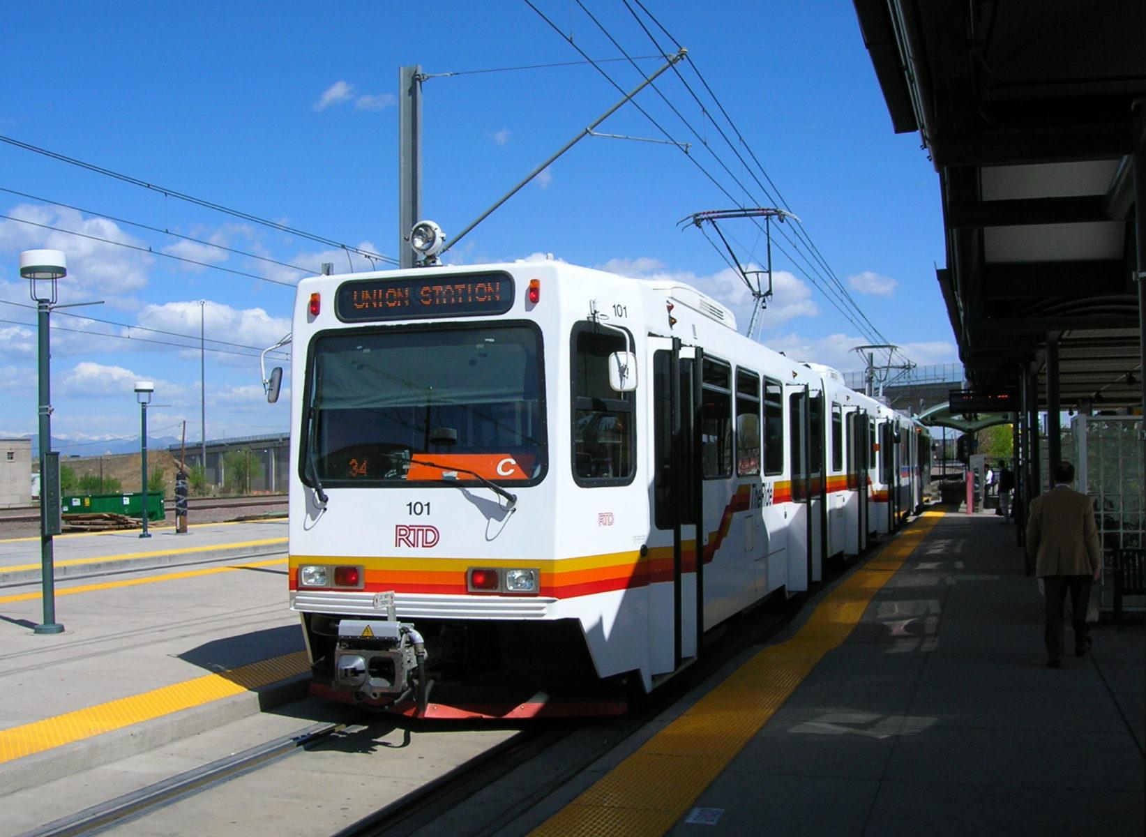 Denver transportation and rental news | Vita locators