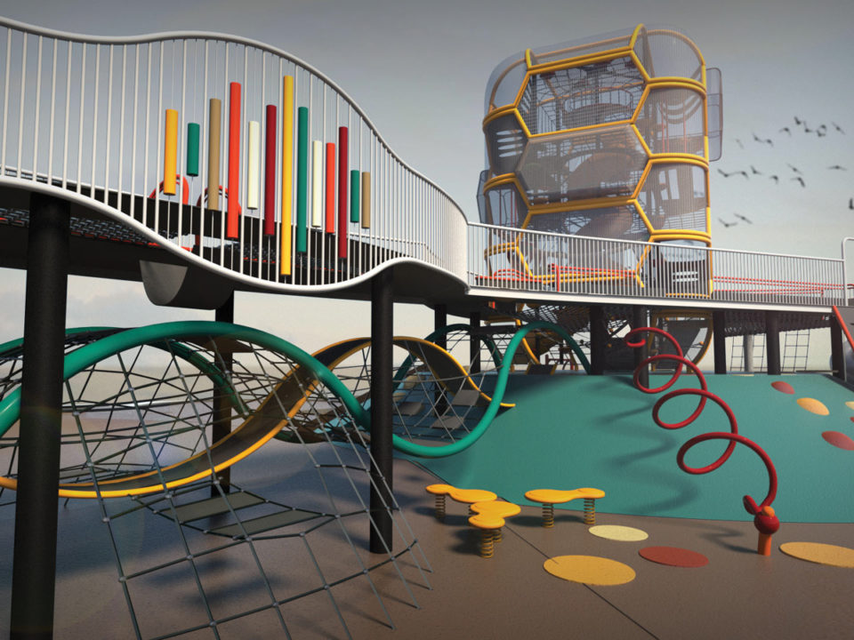 Denver playgrounds | Real estate news | Vita Locators