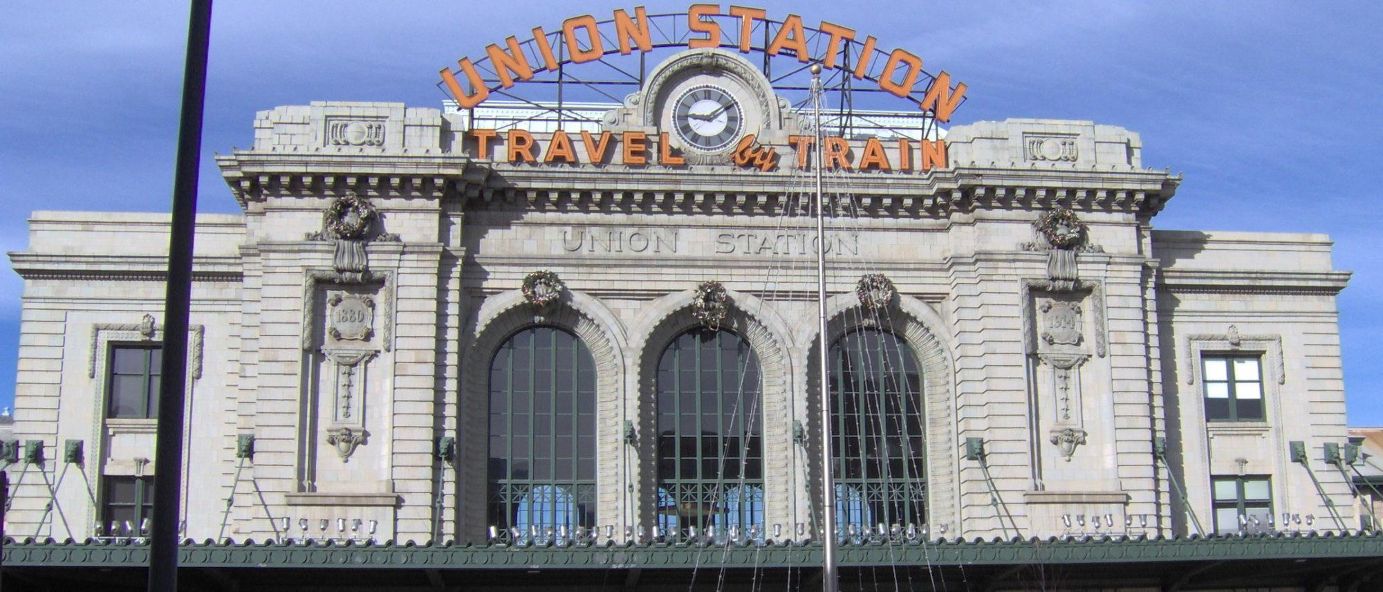 Denver Union Station photo | Vita real estate news blog