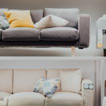 Furniture Shopping | First Apartment Checklist