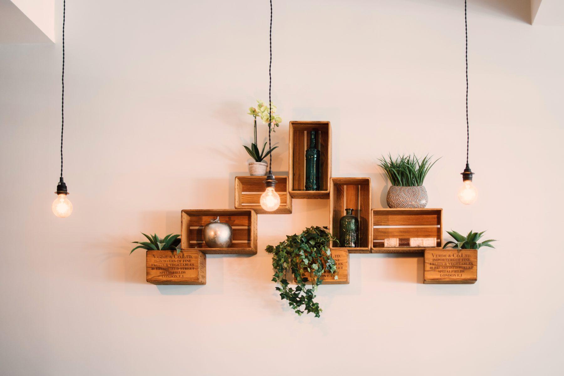 Brightening up apartments with lighting | Vita Locators tips