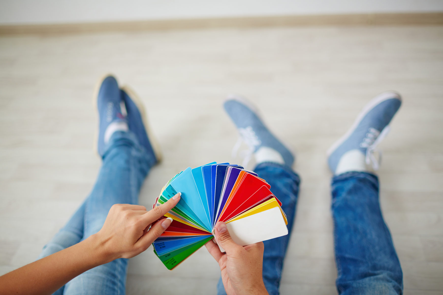 decorating apartments and rentals | vital real estate blog